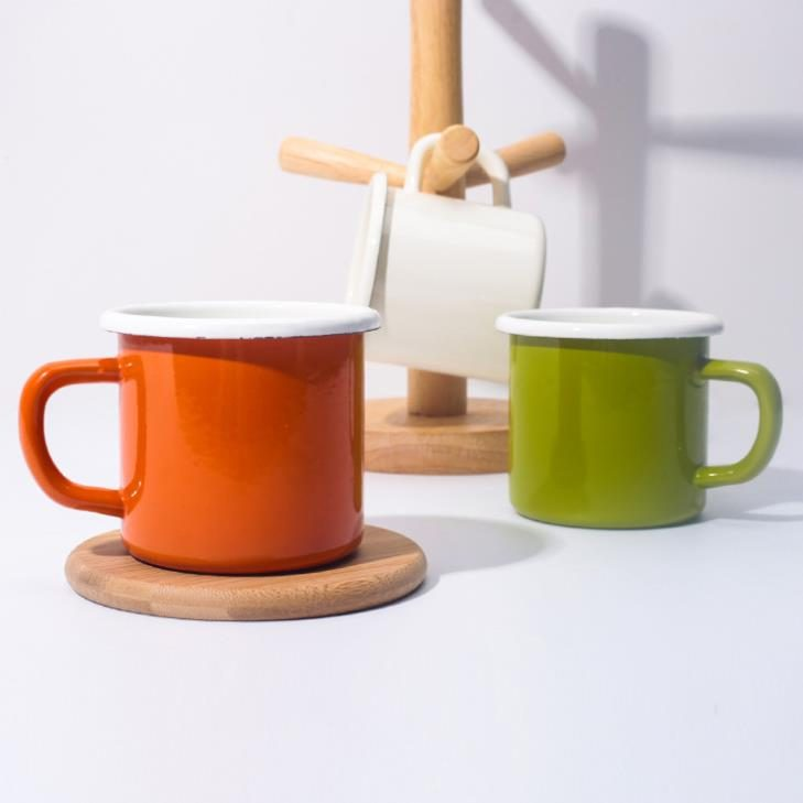 Enamel Mug Manufacturers, Enamel Mug Suppliers, China Enamel Mug Factory